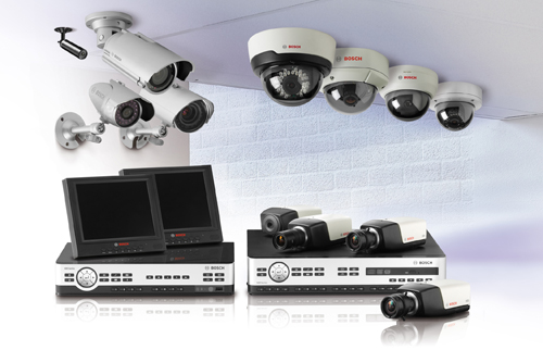 Digital Security Systems